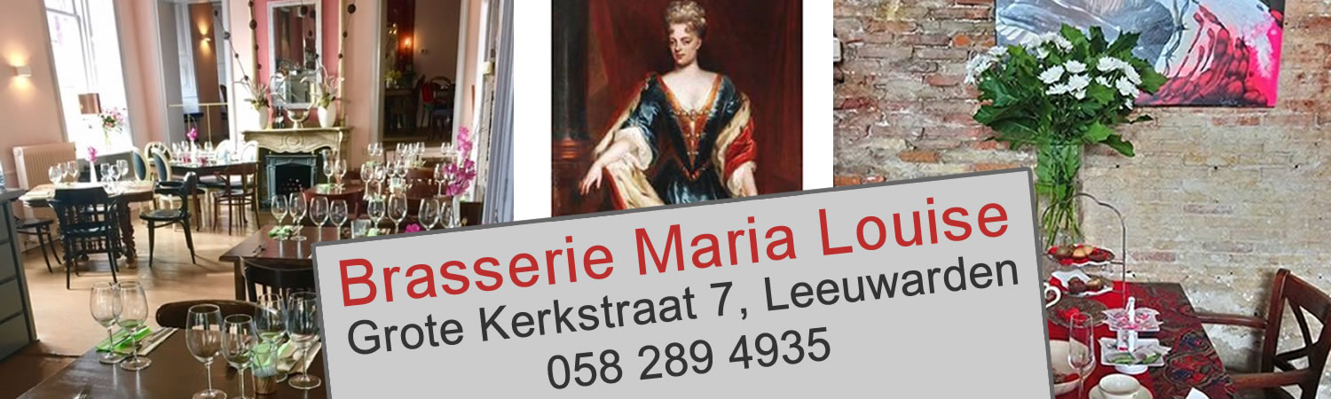 Brasserie Maria Louse