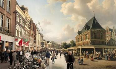 De Waag Leeuwarden