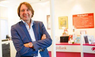 Dijkstra Regiobank