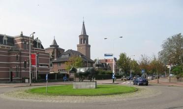 Harlingerstraatweg