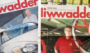 Liwwadders