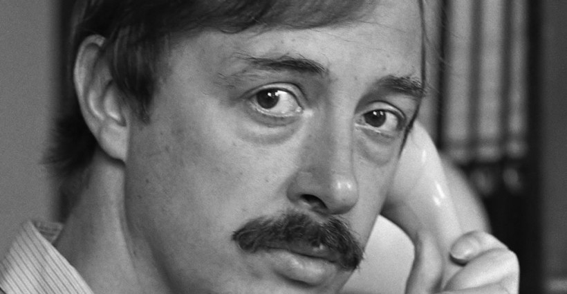 Pieter Lakeman 1982