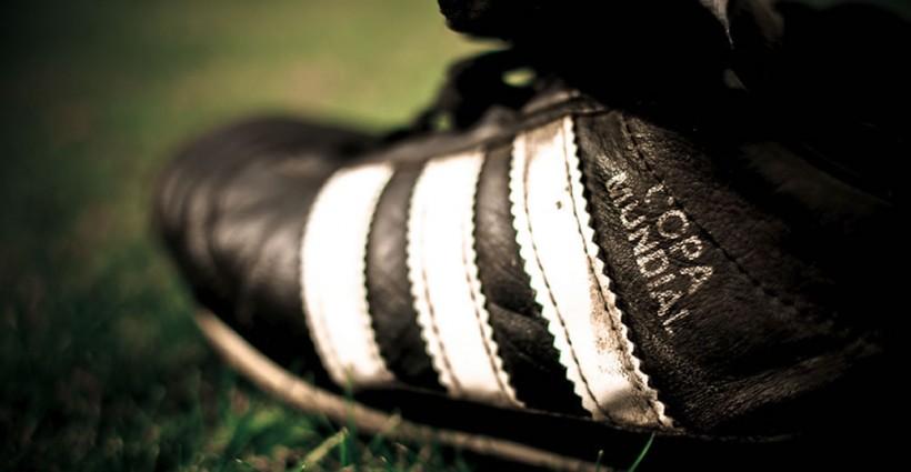 Voetbal - Niek Beck