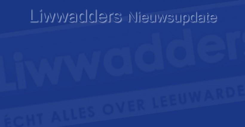 Liwwadders nieuwsupdate