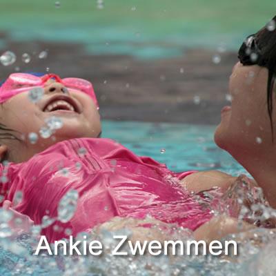 Anky Zwemmen